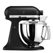 KitchenAid - Artisan Köksmaskin 4,8 L + tillbehör Lava